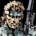 Solid Snake Soundboard: Metal Gear Solid - Realm of Darkness