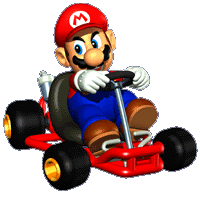 Mario Soundboard: Mario Kart 64 - Realm of Darkness net