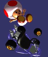 Toad Soundboard: Mario Kart 64 - Realm of Darkness net - Soundboards