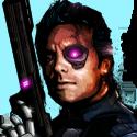 Rex Power Colt Soundboard Far Cry 3 Blood Dragon Realm Of