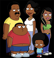 Cleveland Brown Soundboard The Cleveland Show Season 1 Realm Of