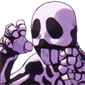 Skullomania Soundboard: Street Fighter EX - Realm of